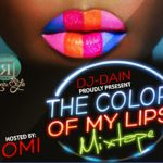 ENJOY: Color of my Lips Mixtape by Dj Dain