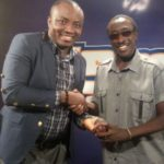 All hail the new KING of GH Comedy: From KSM to DKB