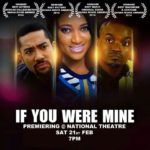 'IF YOU WERE MINE' sets to premiere on the 21st of February, 2015