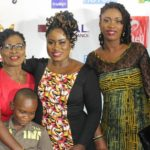 Val's Days special: Lydia Forson's 'Letter From Adam' returns to cinema
