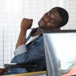 Fast rising Blogger, ZIONFELIX opens up on life as a blogger after two years of making the biggest decision of his life