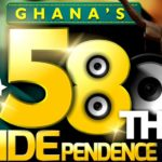 Happy 58th Independence to GHANA!