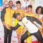 PHOTOS: 'I DO' movie premiere @ the West Hills Mall, Accra