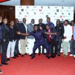 Must SEE: Yvonne Nelson, Kafui Danku grace 'IF YOU WERE MINE' movie premiere