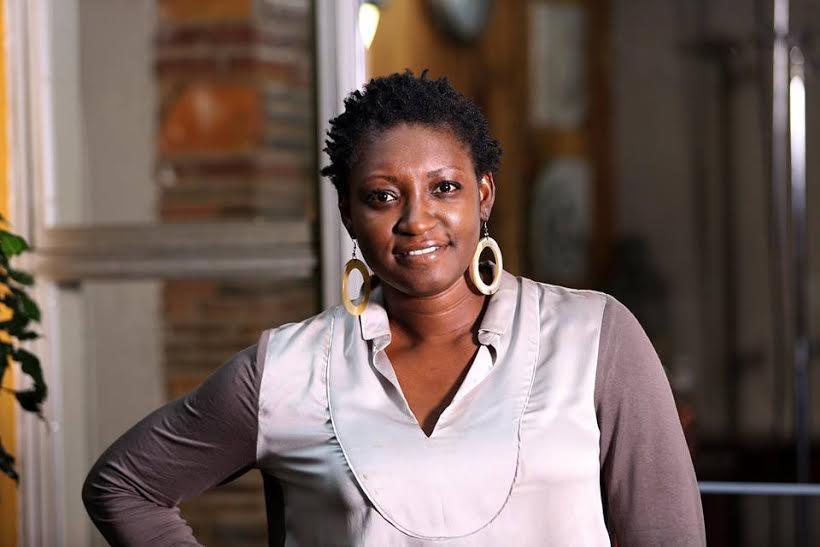 Juliet Asante1