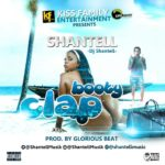 Shantell  – Booty Clap