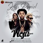 WOJU remix: Kiss Daniel ft. Tiwa Savage + Davido