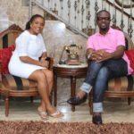 KOD's wifey-OPHELIA CROSSLAND announces interest in movie industry