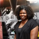 World acclaimed Make-Up Artist, Bimpe Onakoya from Maybelline New Yorkspeaks with Ytainment.com