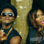 SEE the official remix video: Kiss Daniel – Woju ft. Davido, Tiwa Savage