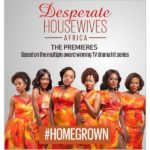 EbonyLife finally reveals cast and plot for 'Desperate Housewives Africa'