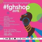 4th FashionistaGH Shopping Festival for Trade Fair May 1-3