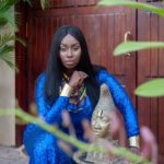 "Peace Hyde opens up that ""being in the public eye is difficult sometimes"""