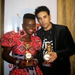 Wiyaala jets off to Casablanca for Collaboration with Moroccan star Ahmed Soultan