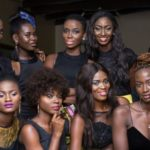 Photos: Sleek Ambassador Search Finalists @ their unveiling dinner ceremony