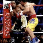 Congrats Mayweather you are the richest certainly not the greatest