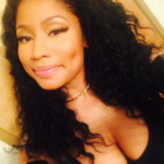 Nicki Minaj shares throwback pic…captioned it 'Chase Your Dreams'