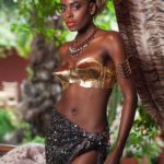 AFWN 2015: International model, VICTORIA MICHAELS to open the Gala