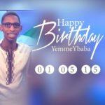 He celebrates others, today we celebrate him – Chuks Ineh writes