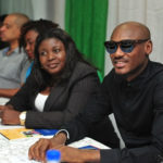 Must Watch: How RMD Launched 2face Idibia's Book #AVeryGoodBadGuy
