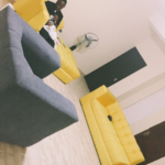 A proud father! Davido feeds his baby girl