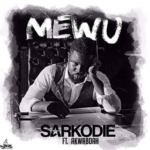Sarkodie set to drop first single 'Mewu' off MARY album on…….