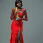 From participating in Miss Malaika 2012 to the big stage: The story of Ama Ampofo