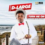 Video/Audio: D-Large – Turn Me On