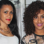 """Acting alongside my sister has helped my career"", Juliet Ibrahim's sister, SONIA IBRAHIM"