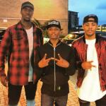 Banger Alert: Wizkid collaborates with Nico and Vinz