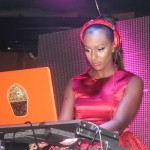 DJ Cuppy bares it all on the ABS Show – a must watch!