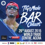 29th of August 'BAR': EL's biggest Hip Hop Concert