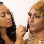 Sandra Don Arthur Takes Makeup Artistry to New Heights, partners with Maybelline New York
