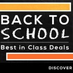 BACK TO SCHOOL DEALS – DEALS LIKE NEVER BEFORE