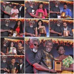 FULL LIST: Ghana Winners emerge @ 2015 City People Entertainment Awards