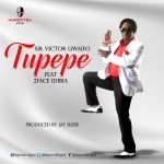 Music Legend Sir Victor Uwaifo Releases Second Single TUPEPE with 2Face Idibia