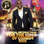 DKB to turn heads with proper booze on his birthday @ Bella Roma