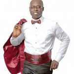 Kofi Sarpong to launch his 3rd album on Nov. 1