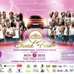 Save the date: Miss Ghana 2015 final is on November 7