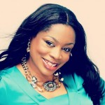 Holy Ghost party: Nigerian Sinach promises 'mad fun' @ MTN Ghana Stands In Worship Concert 2015