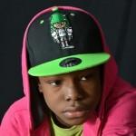 Boy wonder: Swag Kid hits 1million views on YouTube