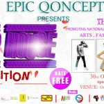 TRAP HOUSE's second edition of arts, fashion and music comes alive on October 30