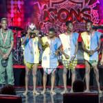 The 'bleooo' winning way: ACCRA ACADEMY wins Vodafone Icons High School Edition