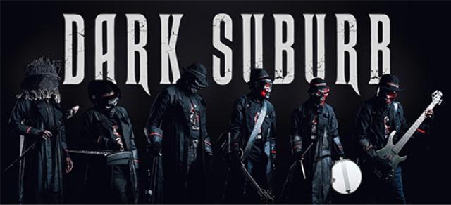 Dark Suburb