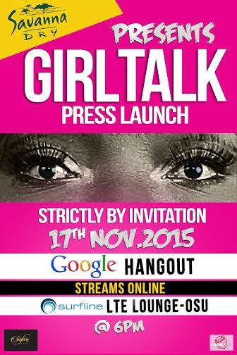 Girl Talk 2015