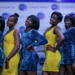 Thrills & Glamor in photos @ THE CIROC LIFE EXPERIENCE Party
