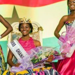 Miss Ghana 2015: ANTOINETTE KEMAVOR wins big