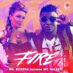 Must Watch: Ms Bodega – Fire ft. MC Galaxy