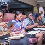 AIM HIGHER AFRICA ignite motivates youngpreneurs at the Christian University