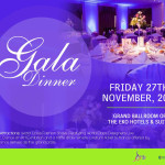 Anderson & Lovette Otegbola of Project Fame To Perform At Special Gala Dinner
